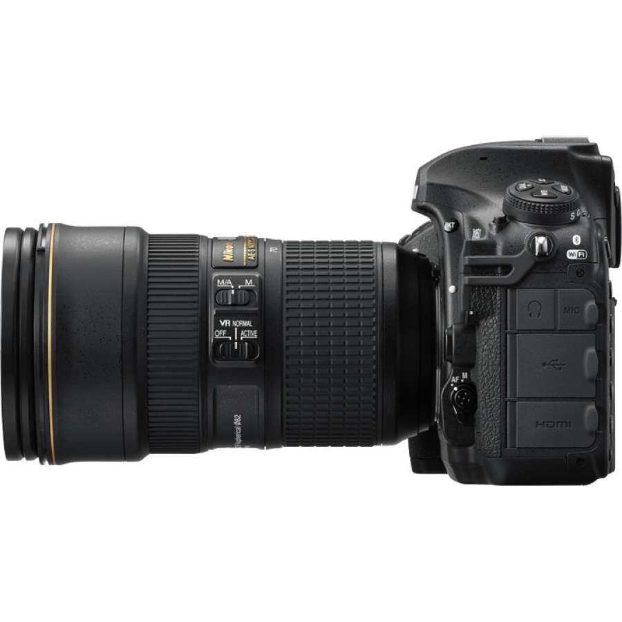 NIKON D850 Body + SanDisk SD Extreme Pro 32GB 95MB/s V30 UHS-I U3