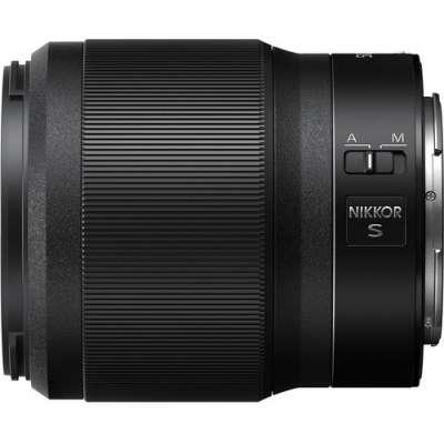 NIKKOR MIRRORLESS Z 50mm F/1.8 S ED NANO CRYSTAL
