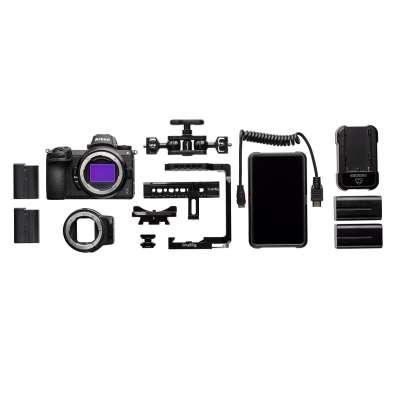NIKON Z 6 Essential Movie Kit RAW