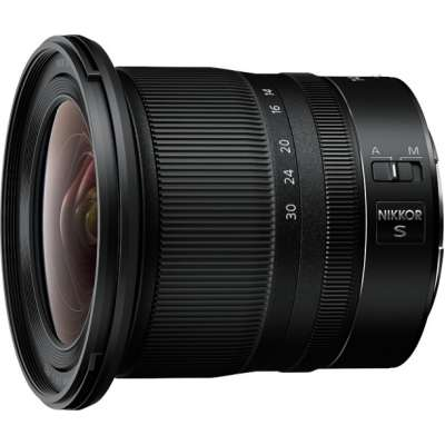 NIKKOR MIRRORLESS Z 14-30mm F/4 S