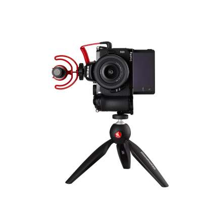 NIKON Z 50 Vlogger Kit