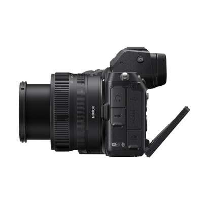 NIKON Z 5 KIT ME NIKKOR Z 24-50mm F4-6.3 + FTZ ADAPTER