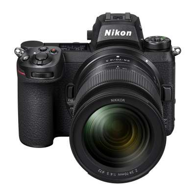 NIKON Z 7II KIT ME 24-70MM F4 + FTZ Adapter