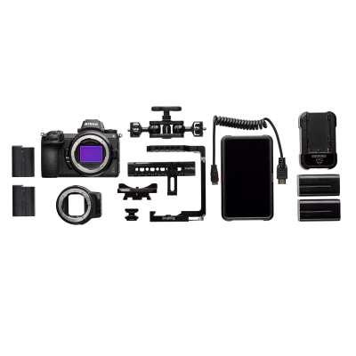 NIKON Z 6II Essential Movie Kit