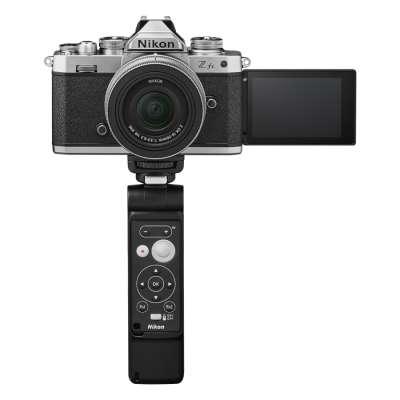 NIKON Z fc Vlogger Kit ME 16-50mm f/3.5-6.3 VR (SL) & ACCESSORIES