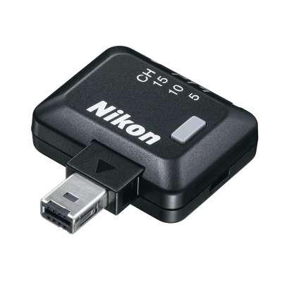 NIKON WR-R10 Wireless Remote Transreiver