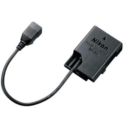 NIKON F EP-5A Power Connector