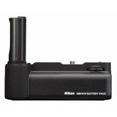 NIKON MB-N10 Battery Pack for Z 6 / Z 7
