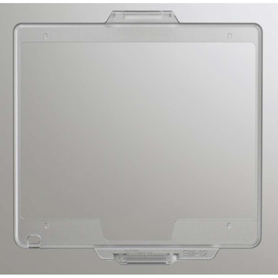 NIKON BM-12 LCD Monitor Cover for D800