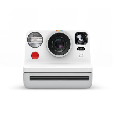 Polaroid 009027 Now White Camera 9027