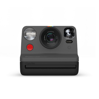 Polaroid Now Black Camera 9028