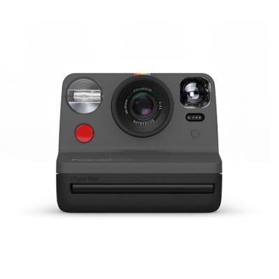 Polaroid Now Black Camera 9028