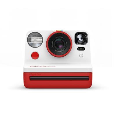 Polaroid Now - Red Camera 9032