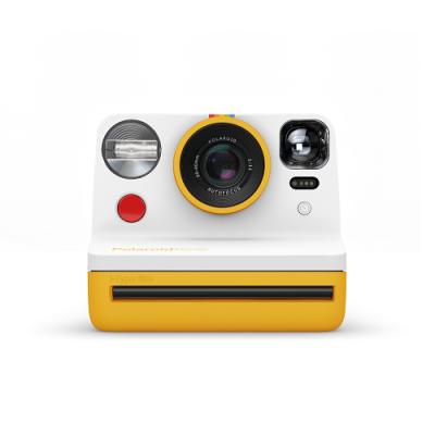 Polaroid Now - Yellow Camera 9031