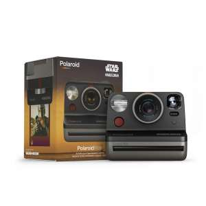 Polaroid Now - Mandalorian camera 9044