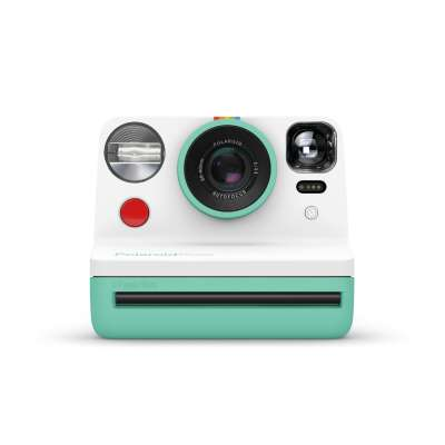 Polaroid Now - Mint Camera 9055