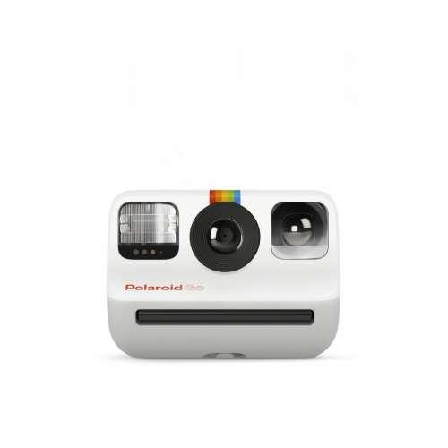 Polaroid Go - White Camera 9035