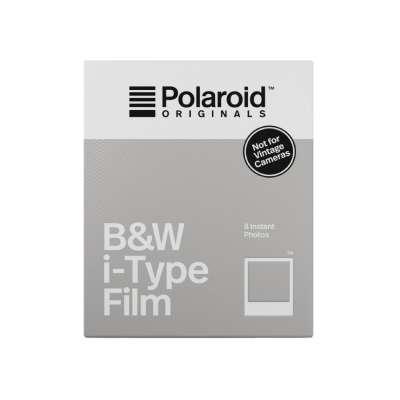 Polaroid 006001 B&W Film for i-Type  6001