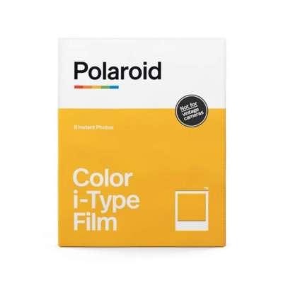 Polaroid Color Film for i-Type 6000
