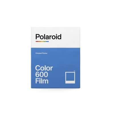 Polaroid Color film for 600 - x40 film pack 6013