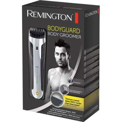 REMINGTON BHT2000A E51 with shaving and grooming head