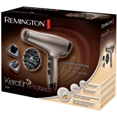 REMINGTON AC8002 E51 Dryer Keratin Protect