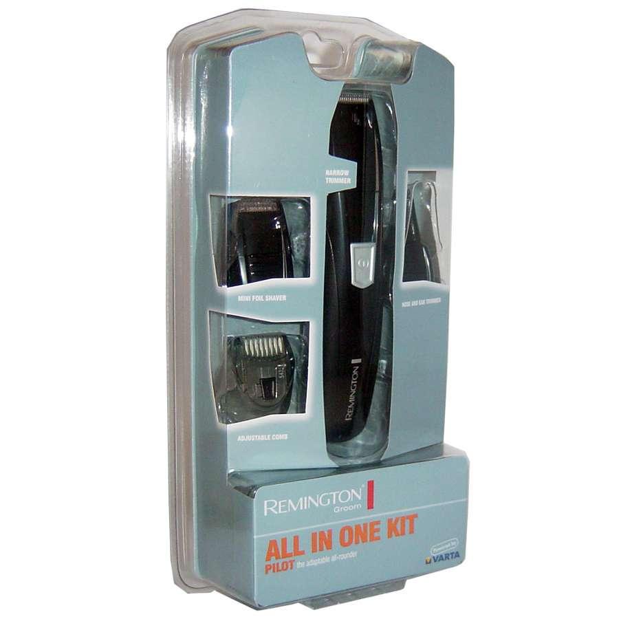REMINGTON PG180 E51 Grooming kit - battery