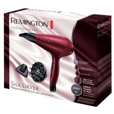 REMINGTON AC9096 E51 Silk Dryer
