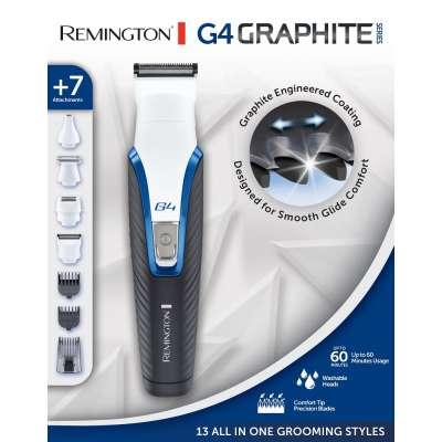 REMINGTON PG4000 E51 G4GraphiteSeries Pers Groomer