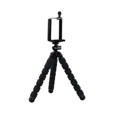 Rollei 22544 Selfie Mini Tripod Black