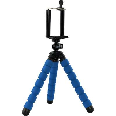 Rollei 22620 Selfie Mini Tripod Blue