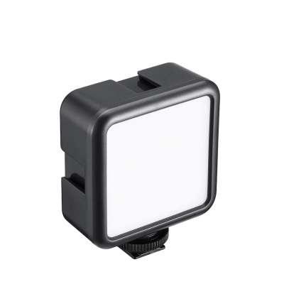 Rollei 28524 MINI LED - POCKET-SIZED LIGHT WITH 49 LEDS Lithium-Ion Akku 3,7V-2000 mAh