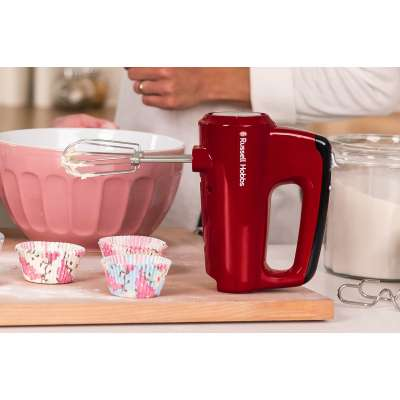 RH 24670-56 Desire Hand Mixer