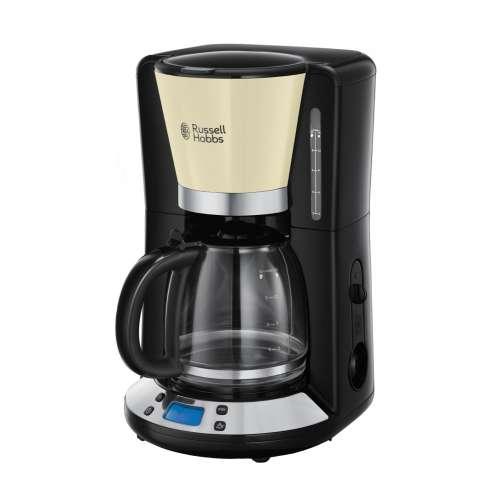 RH 24033-56 Colours Plus Classic Cream Coffee Maker