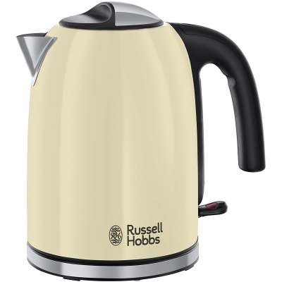 RH 20415-70 Colours Classic Cream Kettle