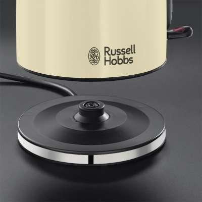 RH 20415-70 Colours Classic Cream Kettle