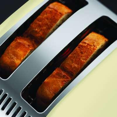 RH 23334-56 Colours Classic Cream Toaster