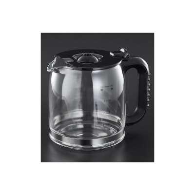 RH 21701-56 Retro Classic Noir Coffee Maker