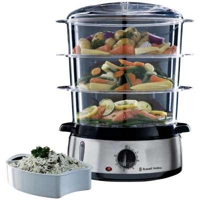 RH 19270-56 Cook @ Home Food Steamer