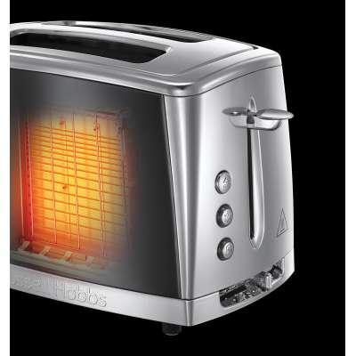 RH 23221-56 Luna Moonlight Grey Toaster