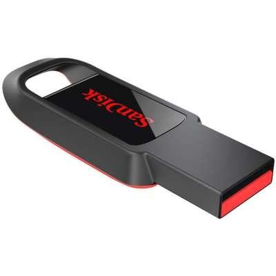 SanDisk SDCZ61-016G-G35 Cruzer Spark USB 2.0 16GB Flash Drive