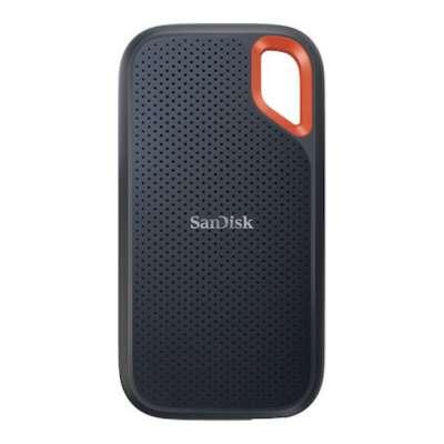 SanDisk SDSSDE61-500G-G25 Extreme Portable SSD 500G
