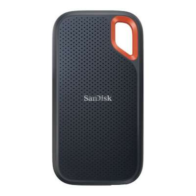 SanDisk SDSSDE61-2T00-G25 Extreme Portable SSD 2T00