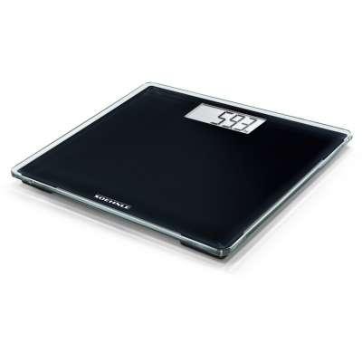 SOEHNLE 63850 PSD STYLE SENSE COMPACT 100 BLACK