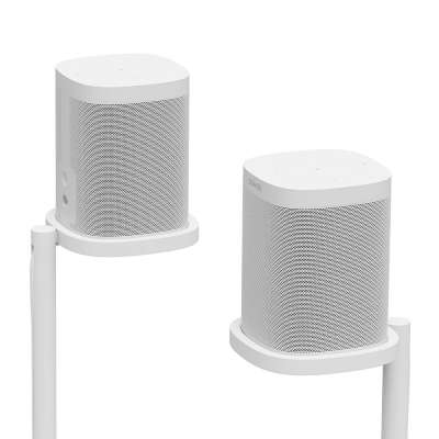 Sonos Stand (Pair) for One (White)