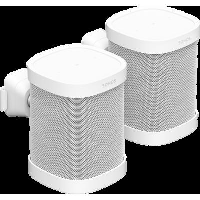 Sonos Mount (Pair) for One (White)