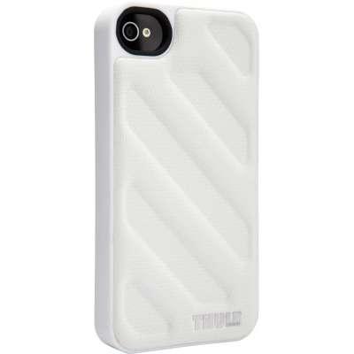 THULE TGI104W White Σκληρή Θήκη για iPhone 4