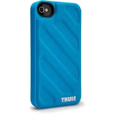 THULE TGI104B Blue Σκληρή Θήκη για iPhone 4