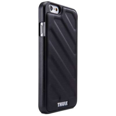 THULE TGIE2124 Black Gauntlet Θήκη για iPhone 6
