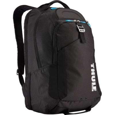 THULE TCBP417K Black Crossover Backpack for 17